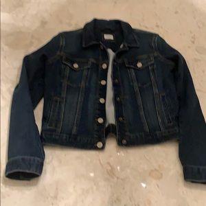 Girls Gap Jean jacket